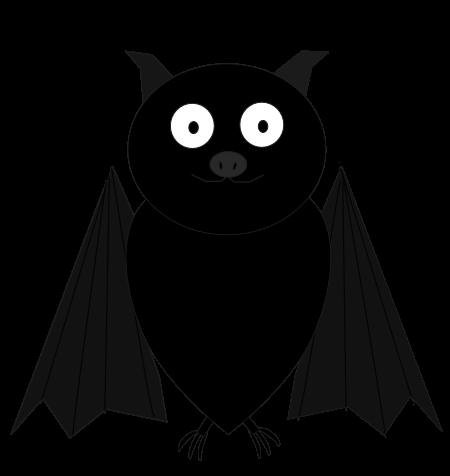 Batty Bat Cutness